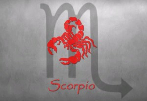 scorpio dan scorpio